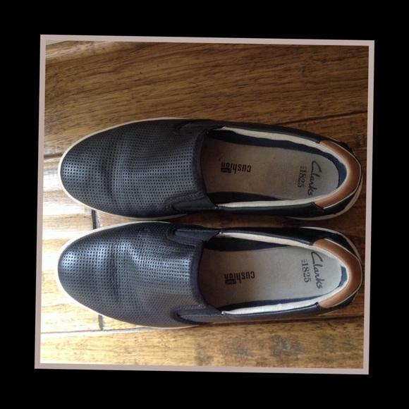 Clarks Men's Cushion Plus Shoes